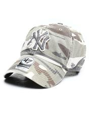 '47 - New York Yankees Tarpoon Clean Up 47 Strapback Cap-2655940
