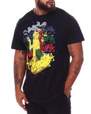 Hustle Gang - Sexy Slime T-Shirt (B&T)-2658716