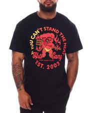 Hustle Gang - The Heat T-Shirt (B&T)-2658807