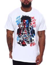 Big & Tall - Enough T-Shirt (B&T)-2658755