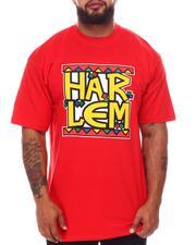 Big & Tall - Harlem Brick T-Shirt (B&T)-2659061