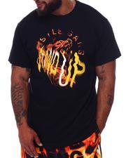Big & Tall - That Fiyah T-Shirt (B&T)-2658790