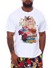 Hustle Gang - Excess Bear T-Shirt (B&T)-2658811