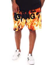 Big & Tall - Heater Shorts (B&T)-2658831