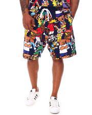 Big & Tall - Tribe Shorts (B&T)-2658839