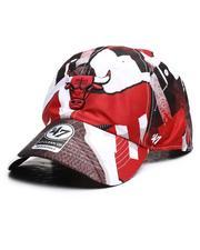 '47 - Chicago Bulls Stepback 47 Clean Up Cap-2656856