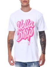 Shirts - Hella Drip Tee-2657584