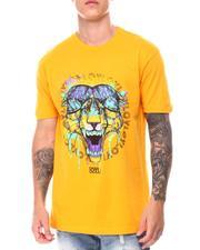 Shirts - Money never sleeps tee-2659286