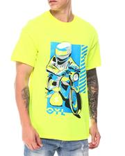 Shirts - Chasing Bags Tee-2659307