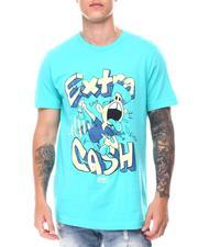 Shirts - Extra Cash Tee-2659321
