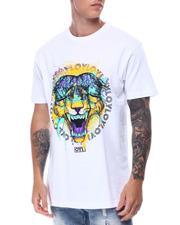 Shirts - Money never sleeps tee-2659335