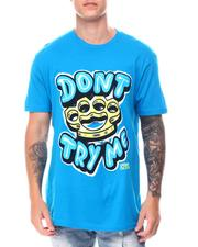 Shirts - Don't Try Me Tee-2659349