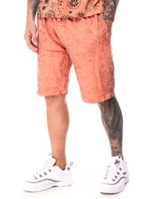 RP1 - MARBLE DYED SHORT-2658652