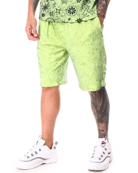 RP1 - MARBLE DYED SHORT