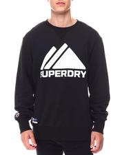 Superdry - MOUNTAIN SPORT MONO CREW-2659219