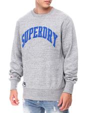 Superdry - VARSITY ARCH CREW-2659225