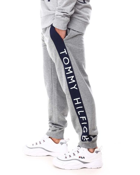 Tommy Hilfiger - French Terry Jogger Pant
