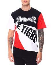 Le Tigre - Speed Block Tee-2658346