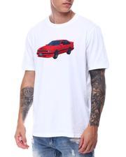 Hugo Boss - Dozeki Car Tee-2658432