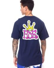 HUF - HUF CROWN LOGO SS TEE-2657972