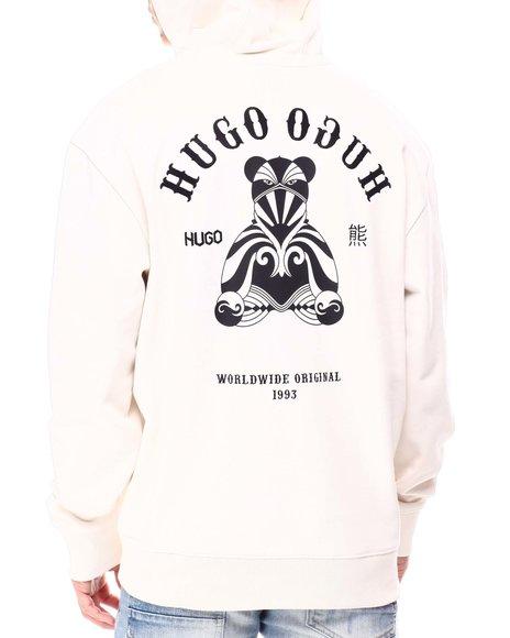 Hugo Boss - Disho Teddy Sweatshirt