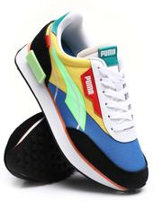Puma - Future Rider Twofold SD Jr. Sneakers (4-7)-2659473