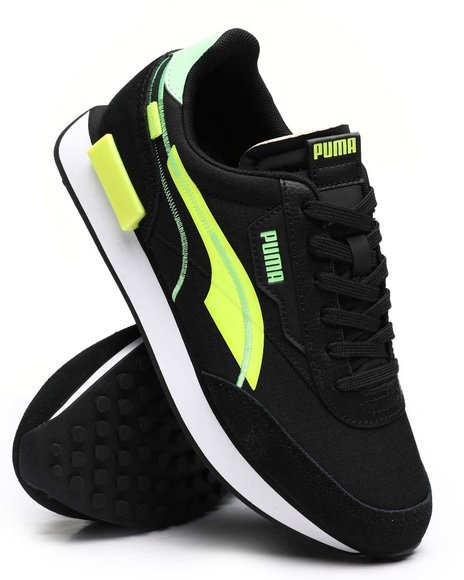 Puma - Future Rider Twofold SD Jr. Sneakers (4-7)