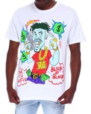 Hustle Gang - OG Hustle Tee-2659835