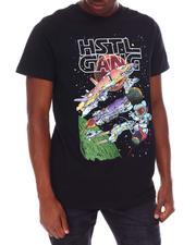 Hustle Gang - Star Trip Tee-2659858