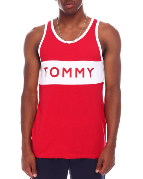 Tommy Hilfiger - Modern Essentials Tank