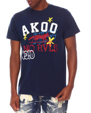 AKOO - Akoo RVL Tee-2659733