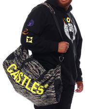 Crooks & Castles - New Core Duffle Bag-2650547