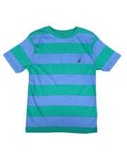 Nautica - Striped Tee (8-20)-2658888