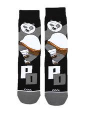 DRJ SOCK SHOP - PO Crew Socks-2659139