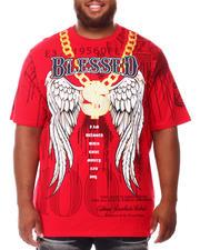 Buyers Picks - Blessed T-Shirt (B&T)-2660607
