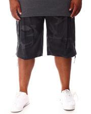 Big & Tall - Army Cargo Shorts (B&T)-2660685