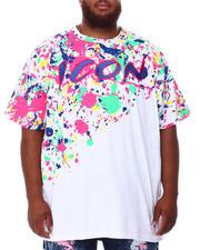 Buyers Picks - Icon Summer Vibes Splatter T-Shirt (B&T)-2660595