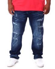 Buyers Picks - Rip & Tear Distressed Denim Jeans (B&T)-2660633