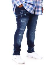 Buyers Picks - Rip & Tear Distressed Denim Jeans (B&T)-2660644