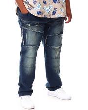 Buyers Picks - Distressed Moto Jeans (B&T)-2660650