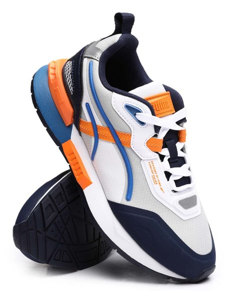 Puma - Mirage Tech Jr. Sneakers (4-7)