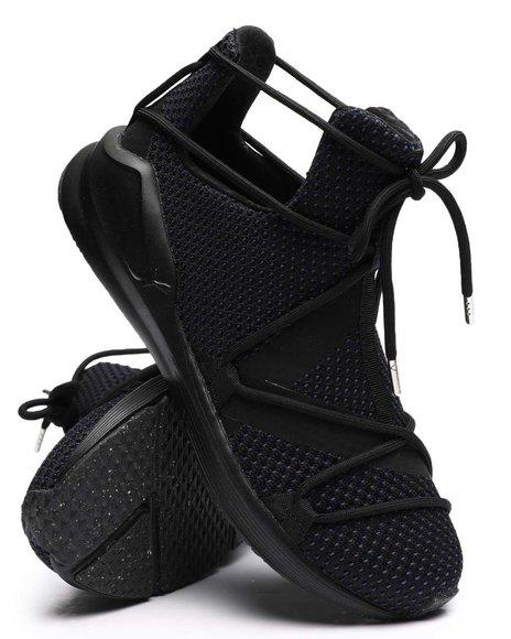 Puma - Fierce Rope Velvet Sneakers