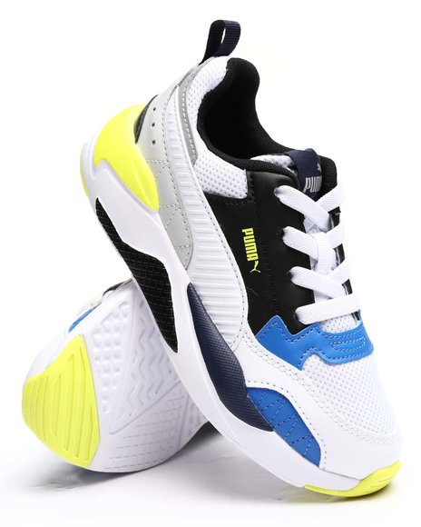 Puma - X-Ray 2 Square AC PS Sneakers (10.5-3)
