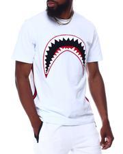 Eternity BC / AD - Bred Taping Sharkmouth Shirt-2661122