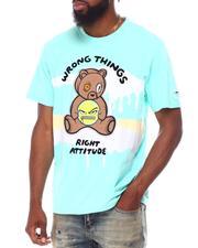 Buyers Picks - Right Attitude tee-2661315