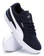 Puma - Clasico Buck Sneakers-2659808
