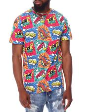 Buyers Picks - Comic Expression SS Tee-2661140