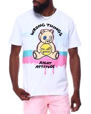Men - Right Attitude tee-2661342