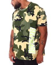 Buyers Picks - Selfmade Camo T-Shirt (B&T)-2661387