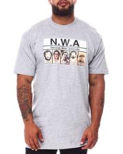 Buyers Picks - Narcos With Attitude Tee (B&T)-2661412
